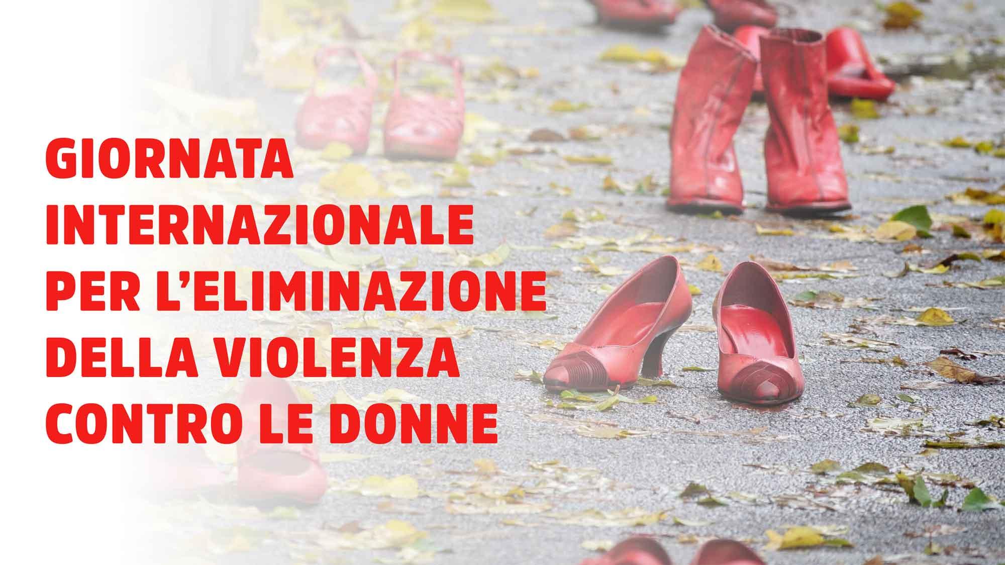 25 novembre giornata internazionale per l eliminazione della violenza contro le donne 25 novembre giornata internazionale