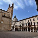 Piazza Duomo e Palazzo Comunale