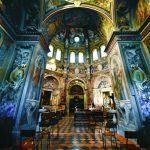 Basilica interno