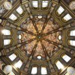 La grande cupola centrale